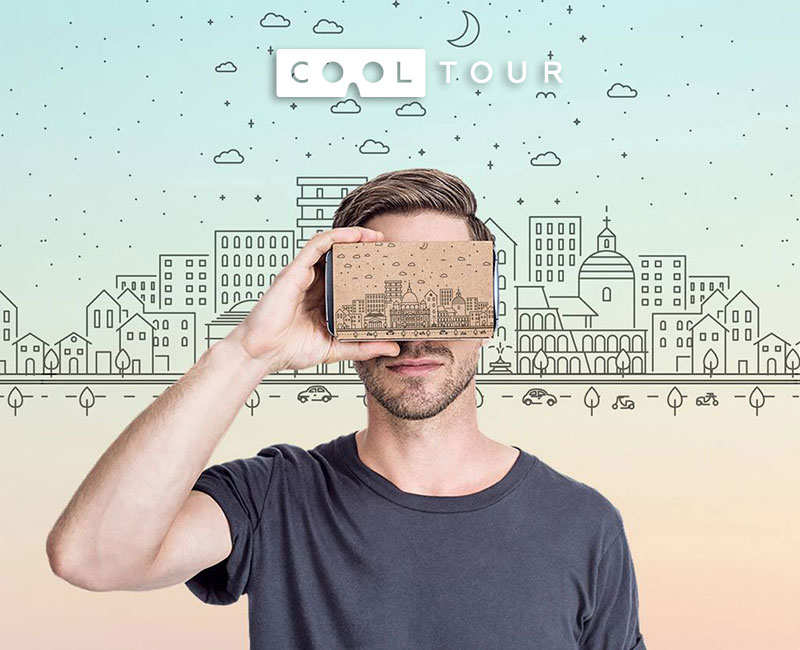 Cooltour VR